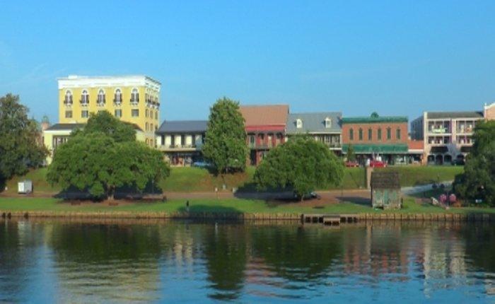 Natchitoches Convention & Visitors Bureau