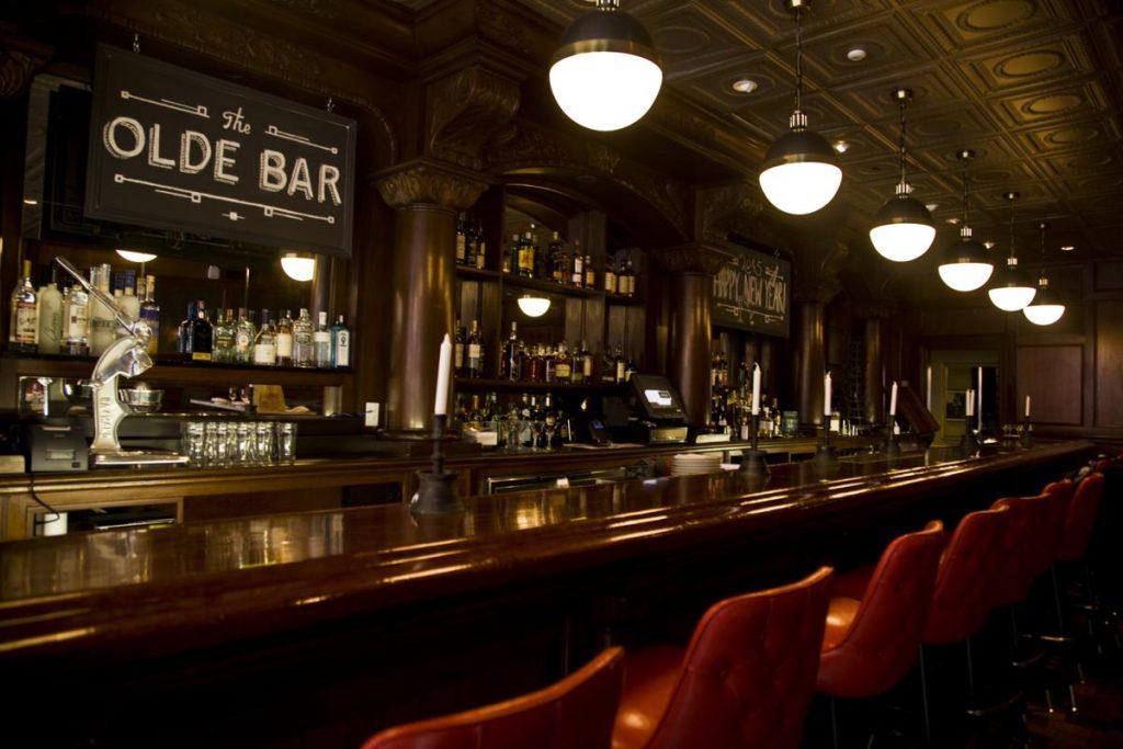 Olde Bar