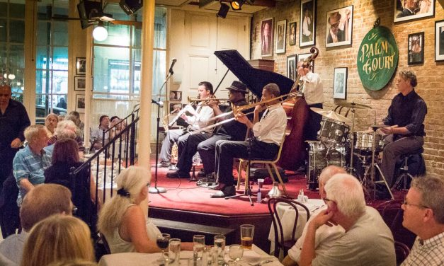 Boogie at These Vibrant Louisiana Music Venues