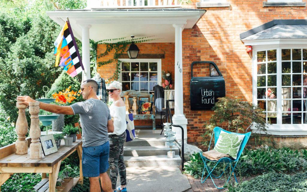 5 Delightful Midwest Towns