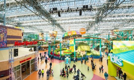 How Mall of America® Turned Minnesota into an International Tourist Spot