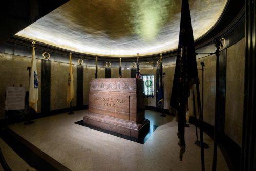Abe Lincoln Memorial