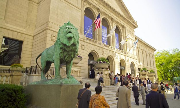 12 Magnificent Museums