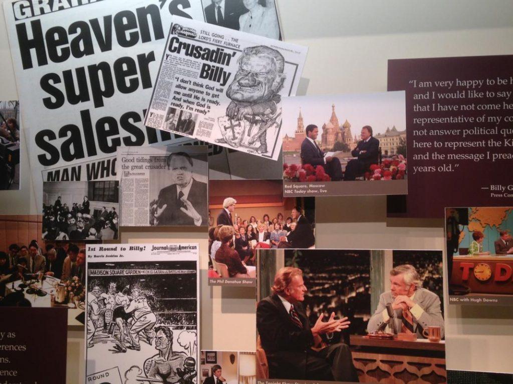 Billy Graham Center Museum