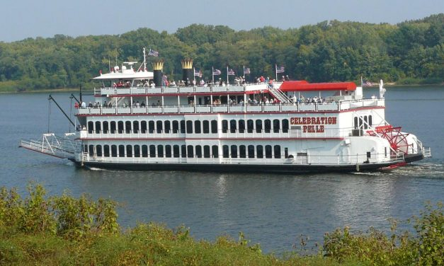 Illinois Itinerary: Historic Towns Along the Mississippi River