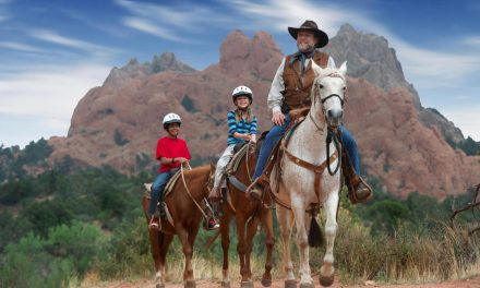 American Cowboy Culture is Alive and Kickin'