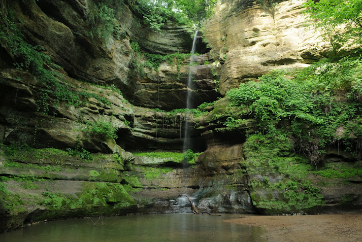 Illinois Itinerary: Natural Beauty Abounds in Southern Illinois
