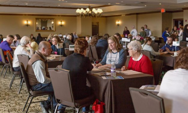 Midwest Marketplace Celebrates Successful 5th Year