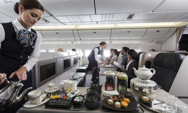 Flying the Turkish Way