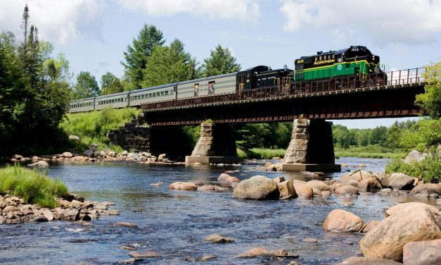 2018 Guide to Scenic Rail