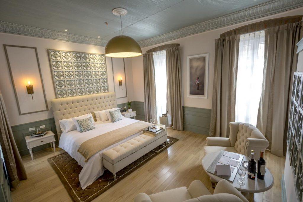 Illa Hotel Junin Suite