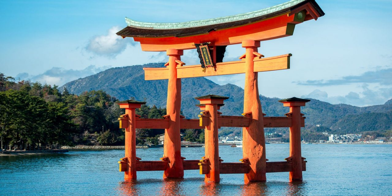 Top 8 Renowned Religious Sites in Japan