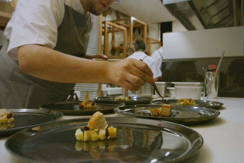 Nuema Restaurant
