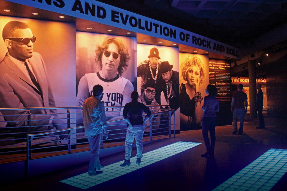 Ohio Halls of Fame