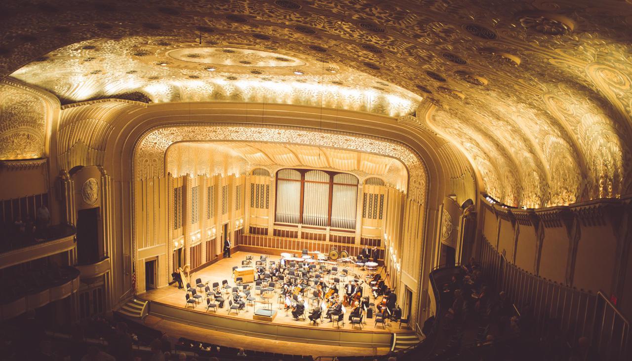 Ohio Arts Districts