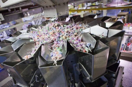 Spangler Candy Company