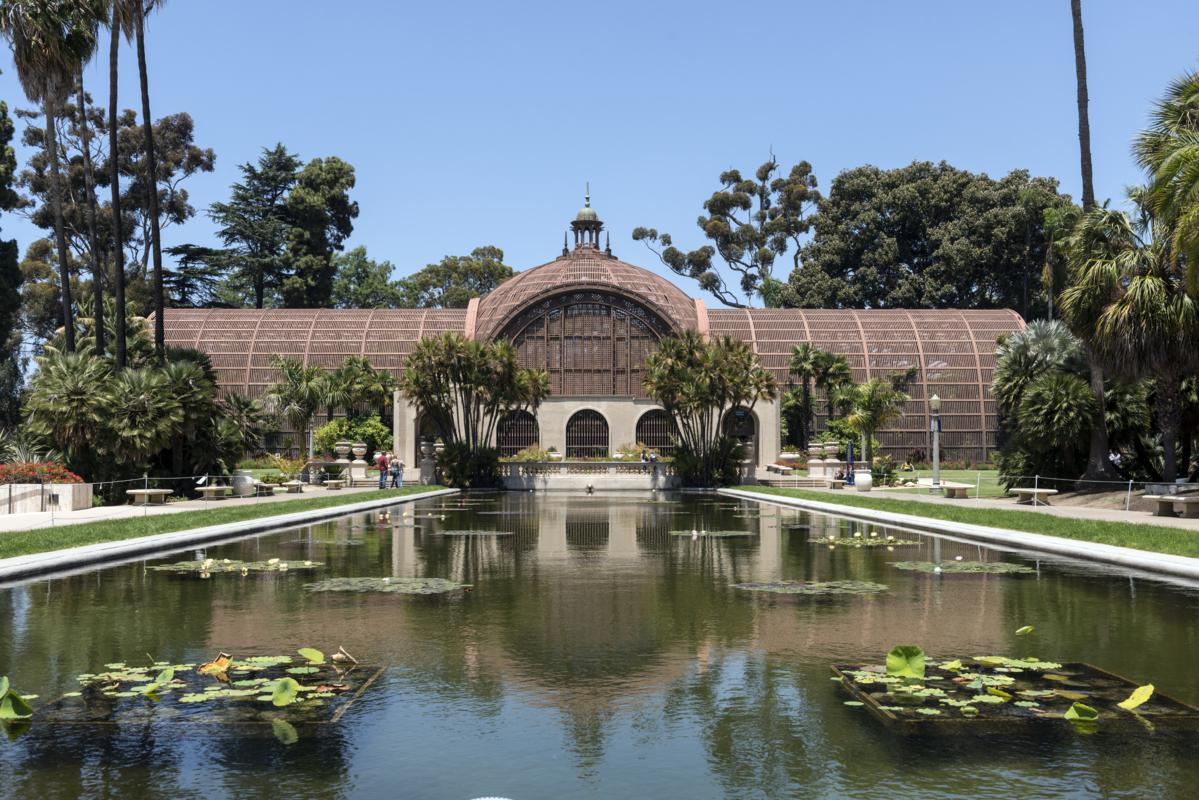 6 Must-Visit Southern California Cultural Districts