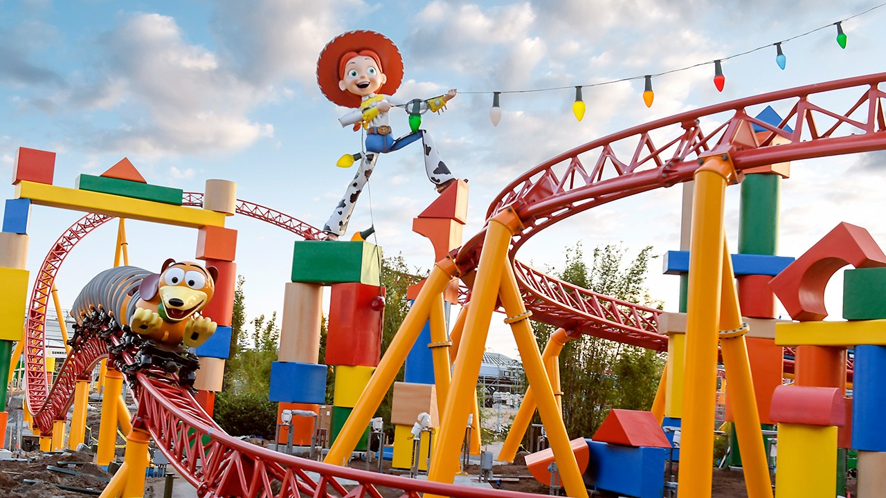 South U.S. Travel Update: Derby Museum Undergoes Major Renovations, Toy Story Lance Opens in Florida