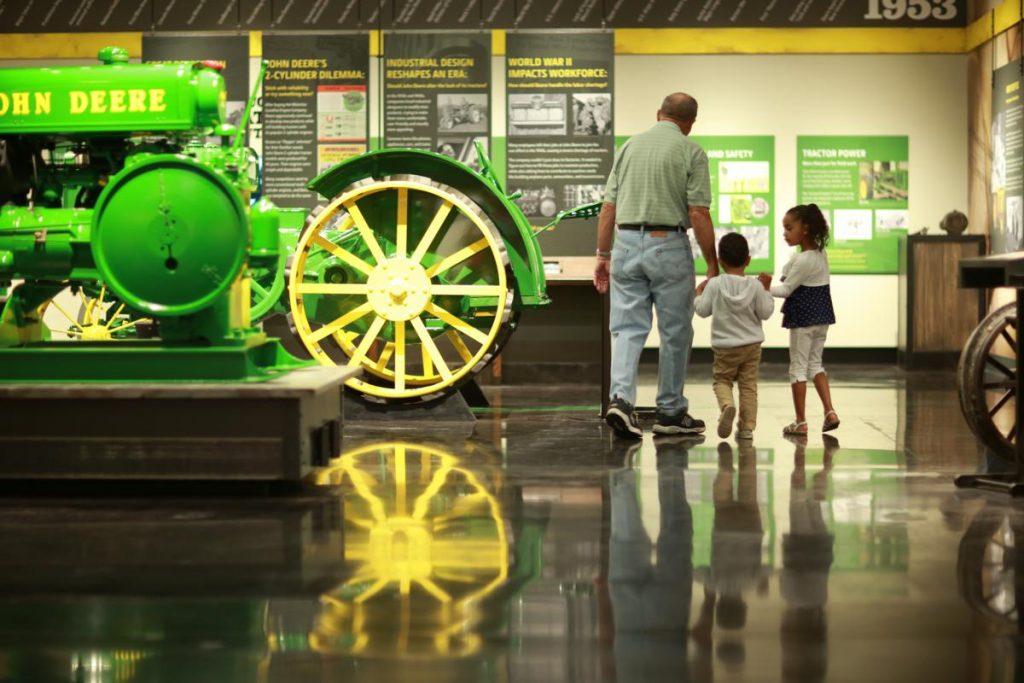 John Deere Museum