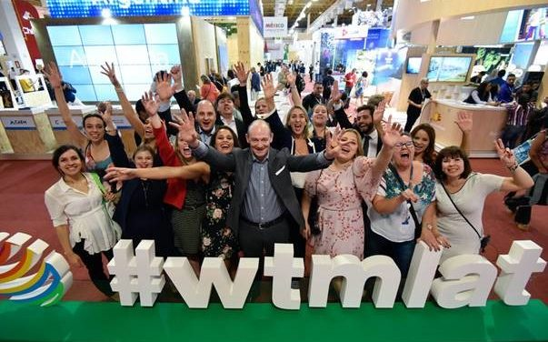World Travel Mart's 2018 Global Events Set Milestone and Attendance Records