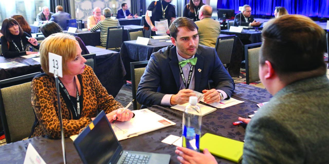 IITA Summit Draws Inbound Professionals to Portland