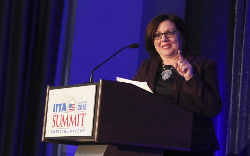 IITA Summit