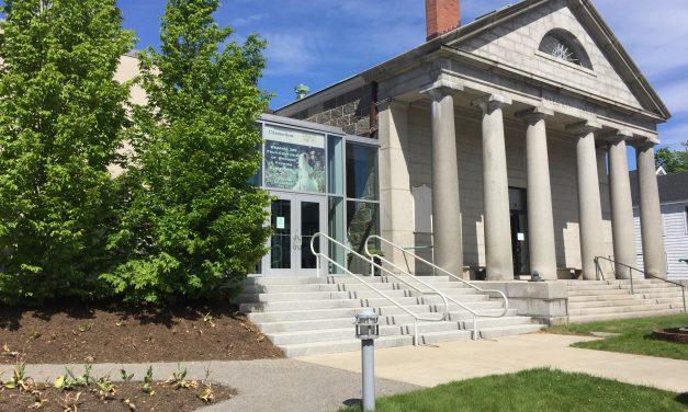 Plymouth's Pilgrim Hall Museum Encapsulates a Nation's History