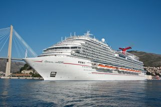 Carnival Horizon Debuts with New Innovations
