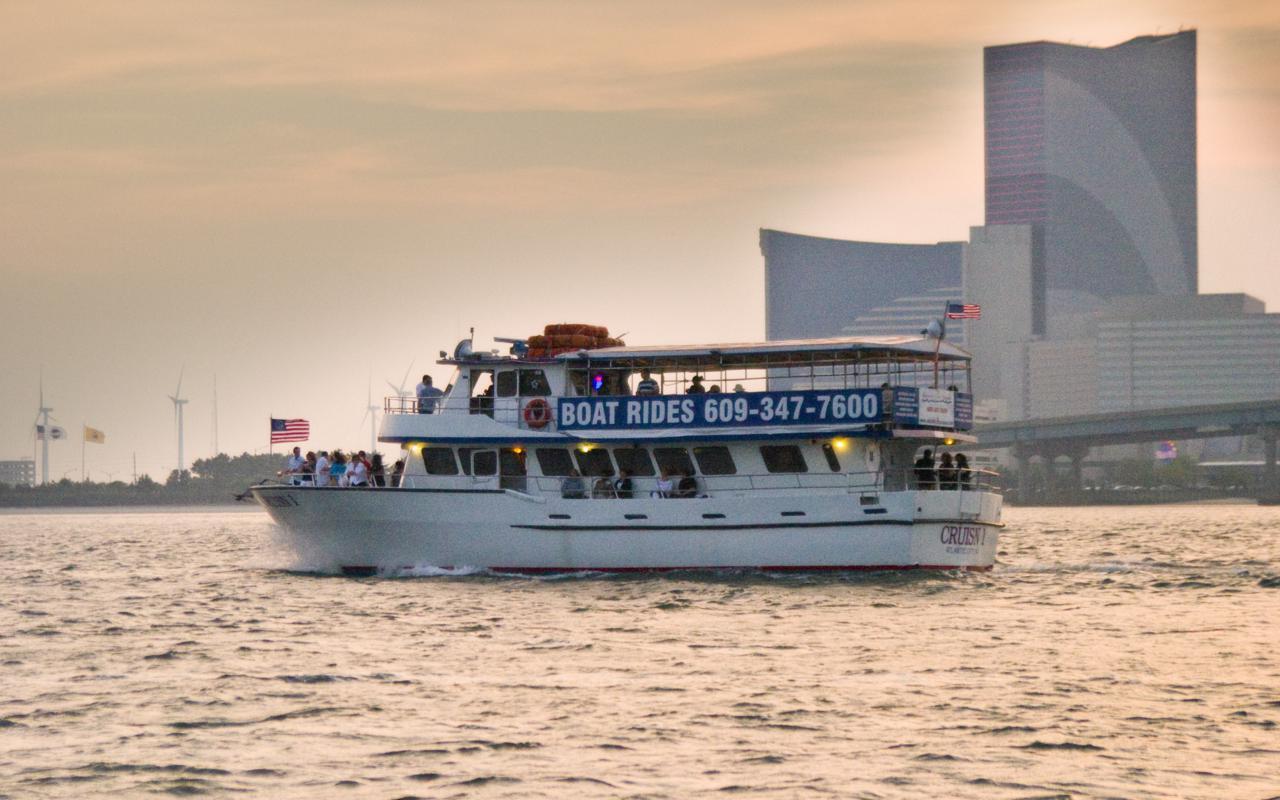 Atlantic City Cruises