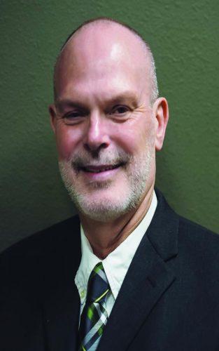 Gary Schluter