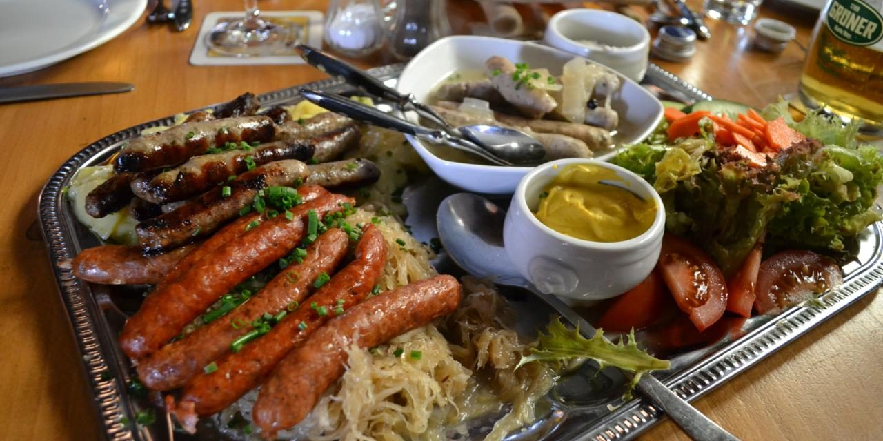 Germany Shares its Deep-Rooted Culinary History in 2018