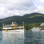 Lake George Steamboat Company & Lake George Shoreline Cruises