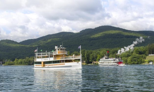 New York Itinerary: Foodie Favorites in the Lake George Area