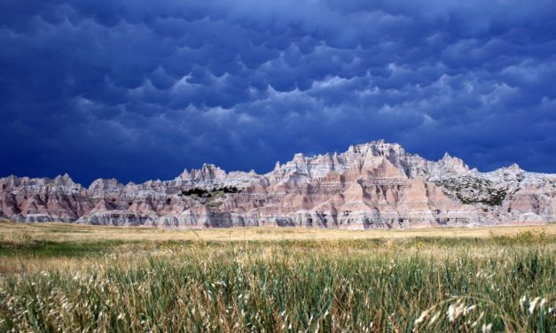 Beyond Yellowstone: 10 National Parks That Fly Under the Radar