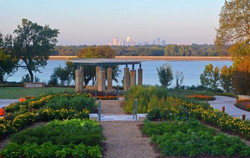 Dallas Arboretum and BotanicalGarden