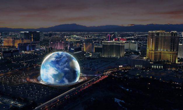 Las Vegas' Present, Future are Bright