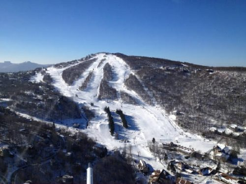 Beech Mountain Resort