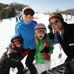 Cataloochee Ski Area