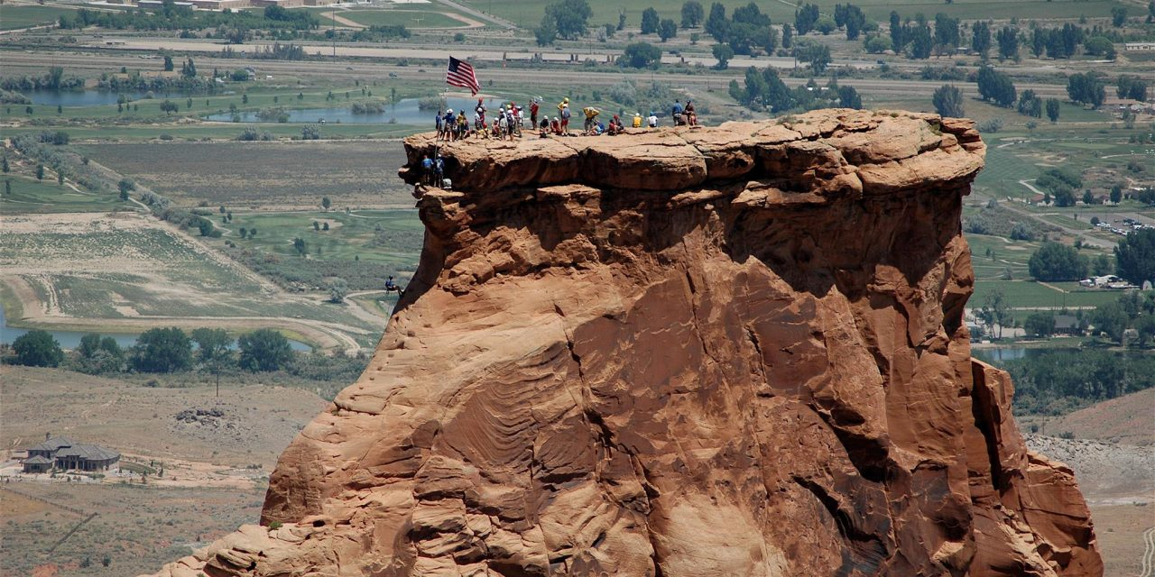 Grand Junction: One of America's Most Beautiful Outdoor Playgrounds