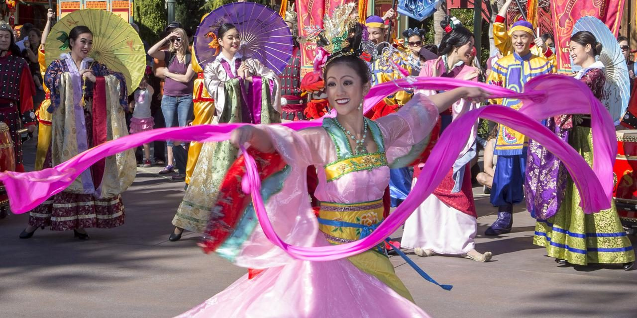 West U.S. Travel Update: Disney Park to Celebrate Lunar New Year, Holocaust Museum Houston Gets Major Expansion