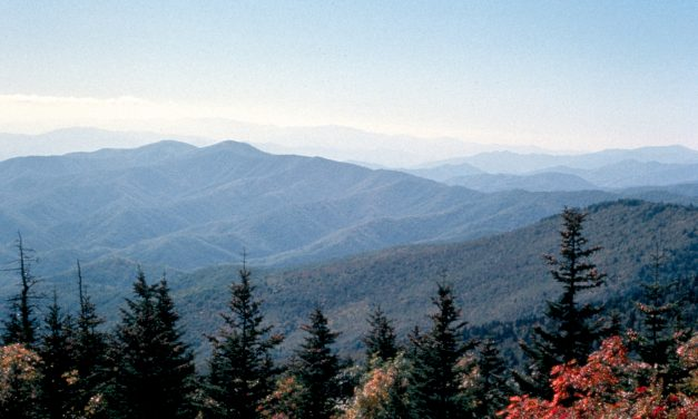 Tour Smokies Grows into Tour Tennessee