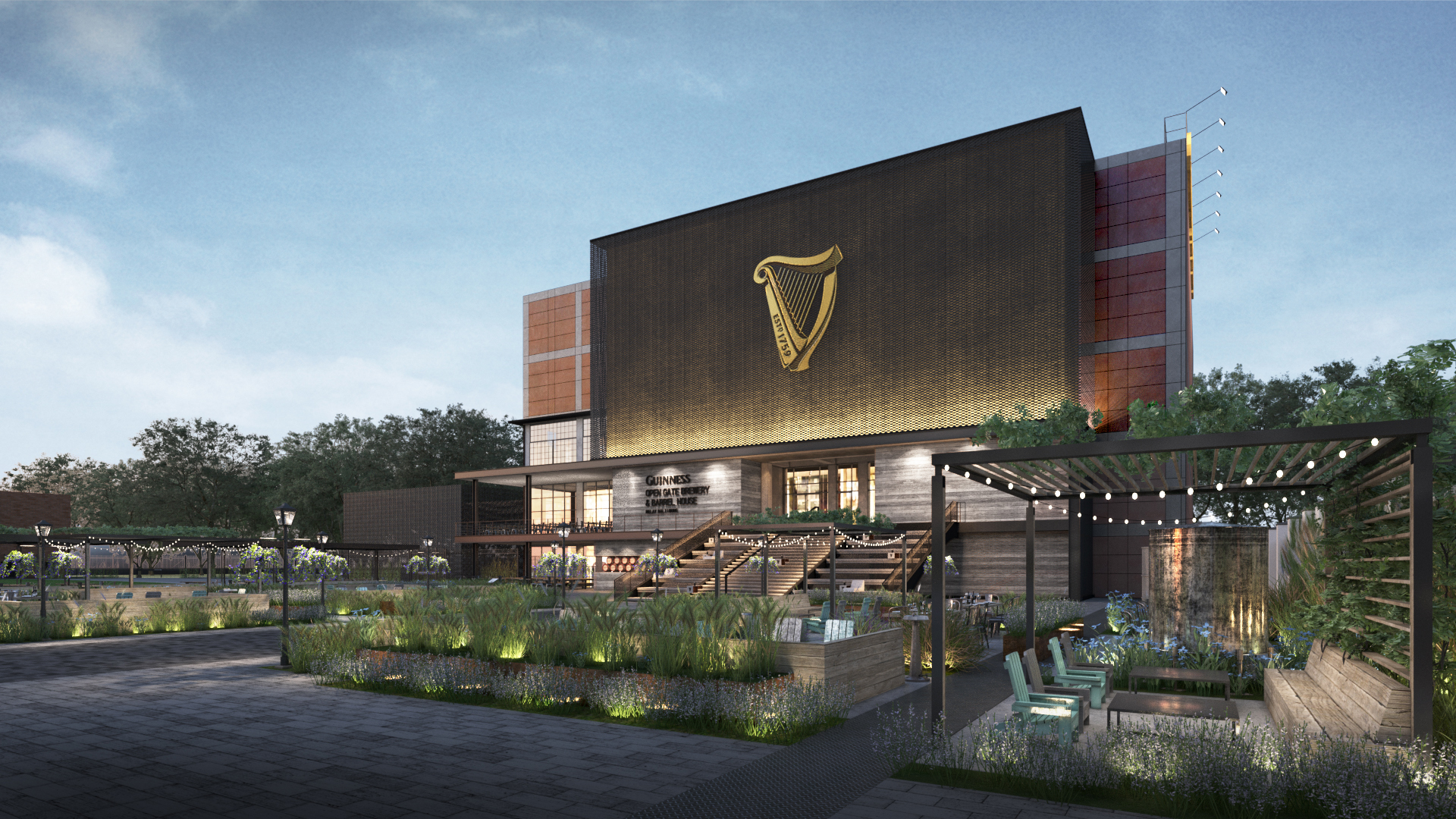 East U.S. Travel Update: Guinness Brewery in Baltimore to Offer Tours,Oprah Winfrey Exhibit Comes to the Smithsonian