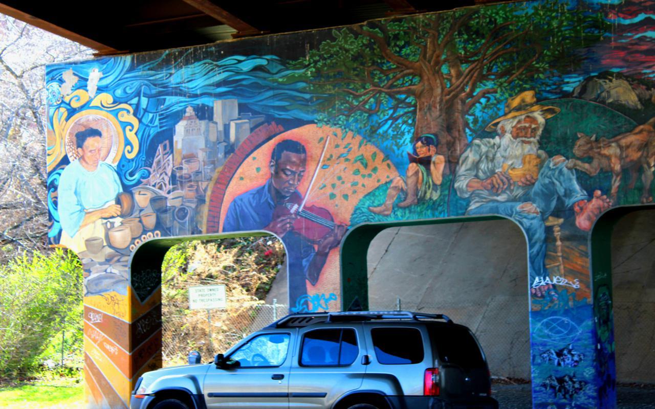 Mural Trail