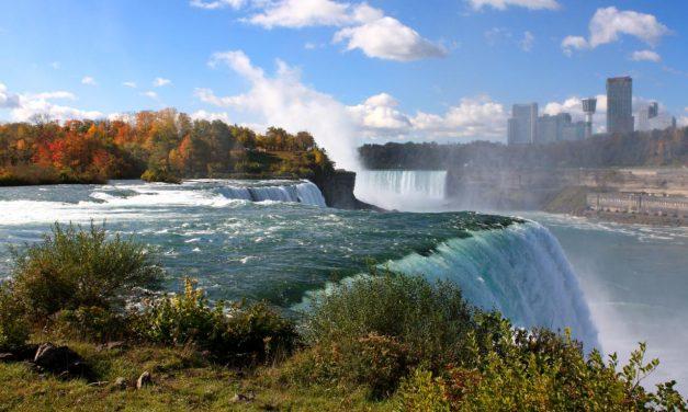 Outdoor Adventures Await in Buffalo and Niagara Falls