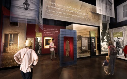 Tennessee State Museum Civil War