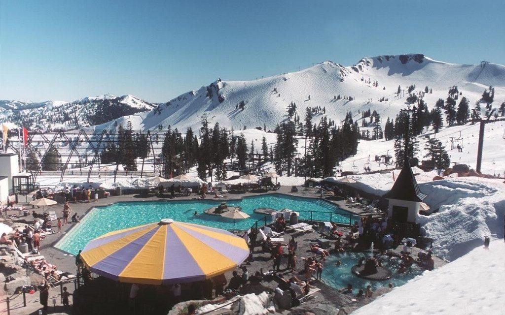 8 Great Après-Ski Hangouts