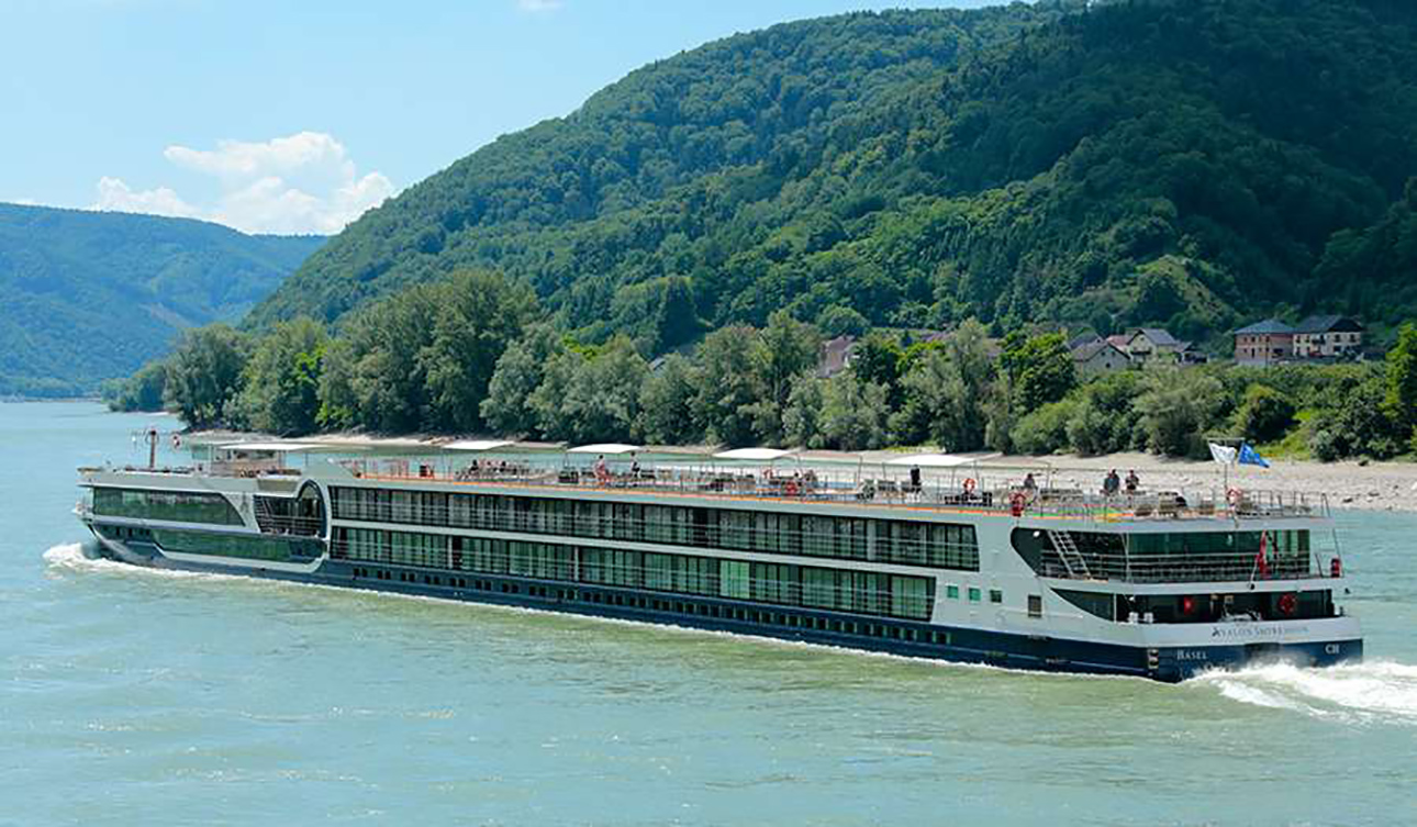 Avalon Waterways Looks to the Future