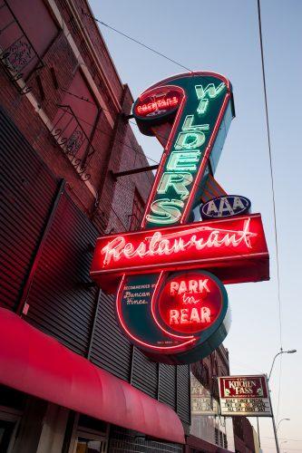 Wilder's Steakhouse