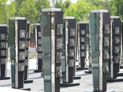 North Carolina Veterans Park.