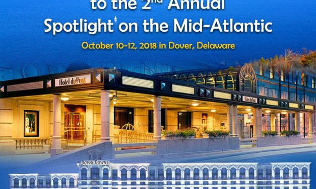 Travel Professionals Gather in Dover Delaware for the  2nd Annual Spotlight on the Mid-Atlantic